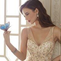 Cottonwood Bridal