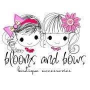 Blooms and bows - saffron walden