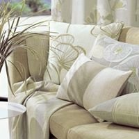 Linmar's curtains, blinds and soft furnishings