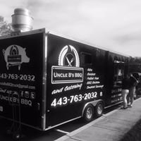 Uncle B's BBQ, Catering and Food Truck