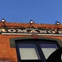 Romanos Redlands