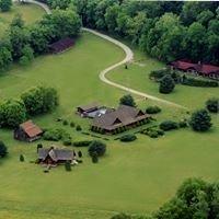 Creekwalk Inn Bed and Breakfast, Cabin Rentals and Events, Gatlinburg, TN