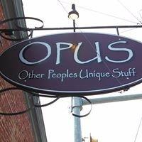 OPUS Designers Consigners