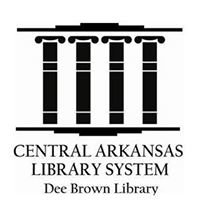 Central Arkansas Library System (CALS) - Dee Brown