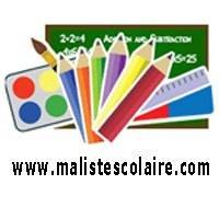 MaListeScolaire.com