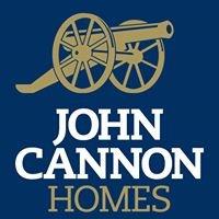 John Cannon Homes