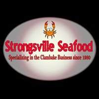 Strongsville Seafood