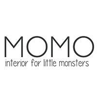 MOMO - Interior for little monsters