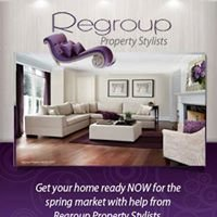 Regroup Property Stylists