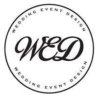 Wedding Event Design (W.E.D.)