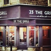 23 The Grill