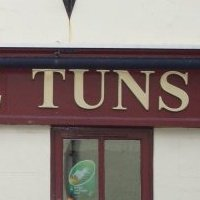 The Three Tuns, Shildon
