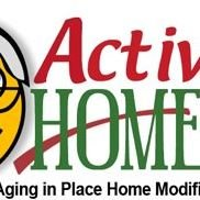 Active Homes Aging In Place