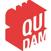 QUIDAM environmental graphic design