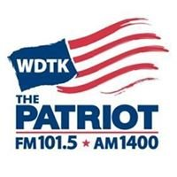 The Patriot Detroit FM101.5/AM1400 WDTK
