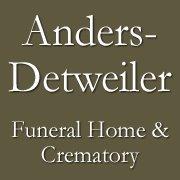 Anders-Detweiler Funeral Home & Crematory
