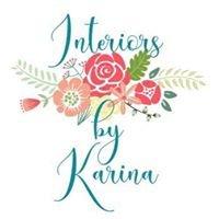 Interiors By Karina