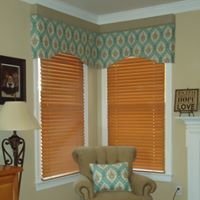 Custom Draperies & Home Decor