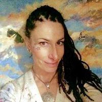 The Artist Touch artist Juleen Jones