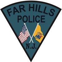 Far Hills Police Department