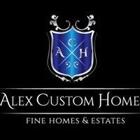 Alex Custom Homes, Luxury Homes, Atlanta, GA