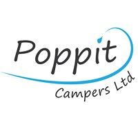Poppit Campers Ltd