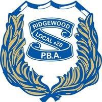 Ridgewood PBA Local 20