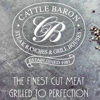Cattle Baron van Riebeeckshof