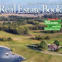 The Real Estate Book Magazine of Columbia, MO & Surrounding Areas