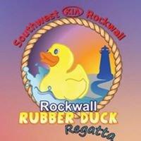 Rockwall Rubber Duck Regatta