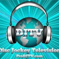 DJTV - Disc Jockey Television