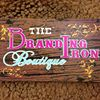 The Branding Iron Boutique