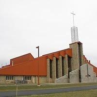 Montrose Zion Church