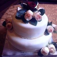 Cake Love by Makala