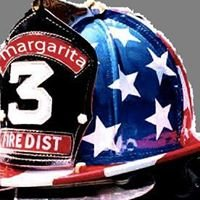 Firefighter Margaritas