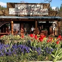 The Gifted Horse Lodge, Gourmet Deli and Wild West Gift Boutique