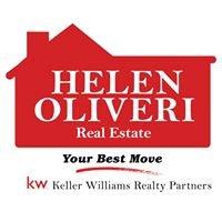 Helen Oliveri Real Estate