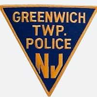 Greenwich Township Police Dept.