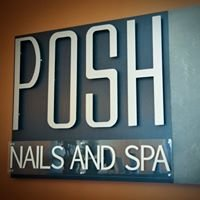 POSH Nails and Spa