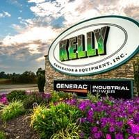 Kelly Generator & Equipment Inc.
