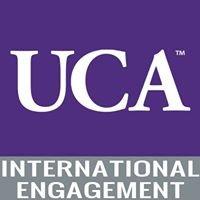 UCA International Engagement