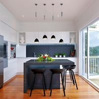 Cube 3 Cabinetry