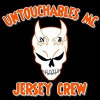 Untouchables MC - New Jersey Chapter