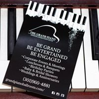 The Grand Piano Ballroom