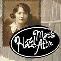 Hazel Mae's Attic in Cheney KS