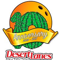 DESERT LANES BOWLING CENTER