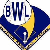 Southington Western Baseball League
