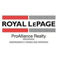 Royal LePage ProAlliance Realty, Brokerage