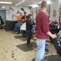 Brian's Barber Shop