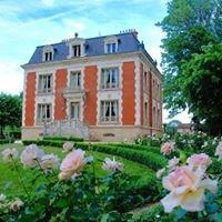 Château de la Chaix. Chambres d'hôtes de charme